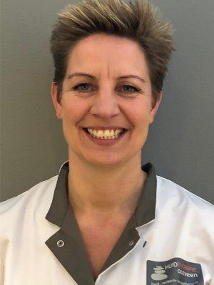 Sylvia Wacanno -Oostveen